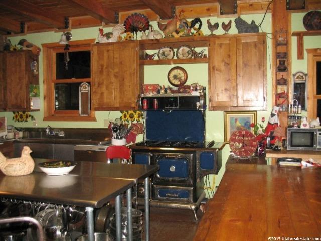 1095 S MONTEZUMA CANYON ROAD Monticello, UT 84535 - MLS #: 1297071