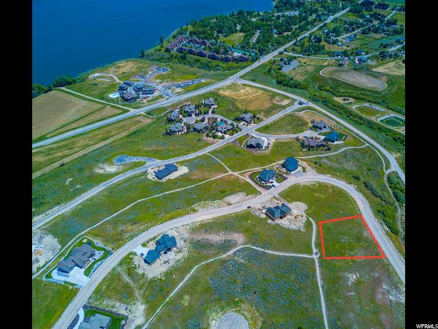 Land for Sale at 6857 E HAWKS Lane 6857 E HAWKS Lane Huntsville, Utah 84317 United States