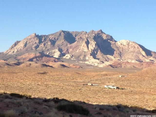 Land for Sale at 427 N PLATEAU Drive Ticaboo, Utah 84533 United States