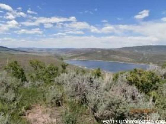 Additional photo for property listing at 80 N RIDGETOP 80 N RIDGETOP Wanship, Utah 84017 États-Unis