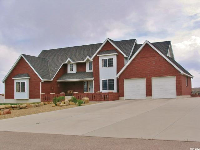 540 E 2465 Price, UT 84501 - MLS #: 1297985