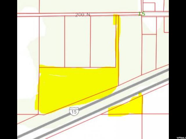 Additional photo for property listing at 900 W FRONTAGE Road  Parowan, Utah 84761 United States