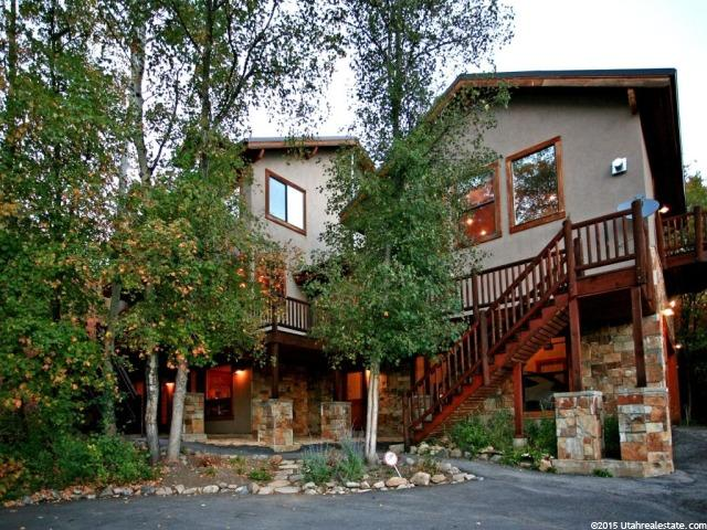 8835 N TIMPHAVEN Sundance, UT 84604 - MLS #: 1298185