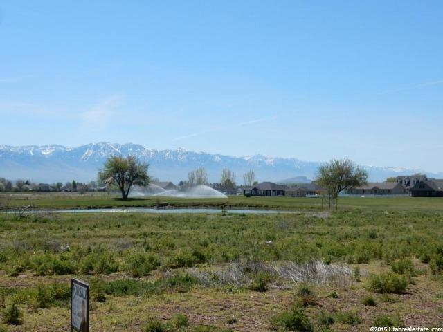 Land for Sale at Address Not Available Preston, Idaho 83263 United States