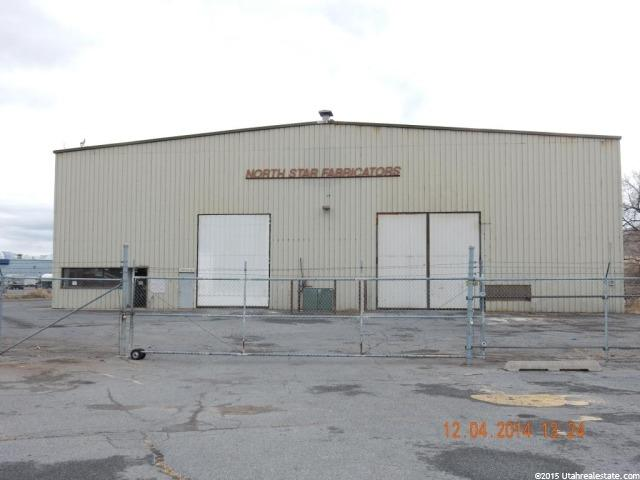 Commercial pour l Vente à 2651 GARRETT WAY Pocatello, Idaho 83201 États-Unis