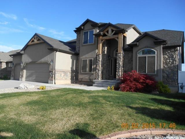 Single Family for Sale at 1873 W 1500 S Woods Cross, Utah 84087 United States