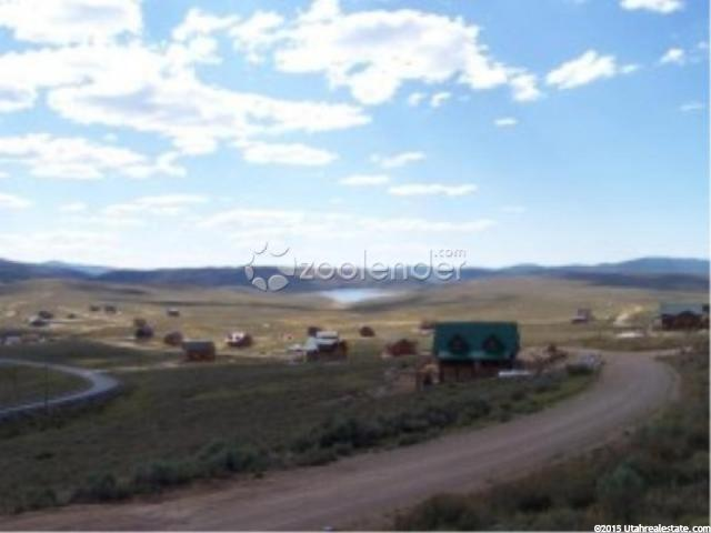 7988 E SAGE GROUSE LN Heber City, UT 84032 - MLS #: 1300145