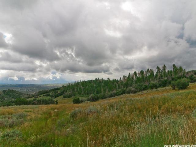 9125 N RED HAWK TRL Park City, UT 84098 - MLS #: 1300169