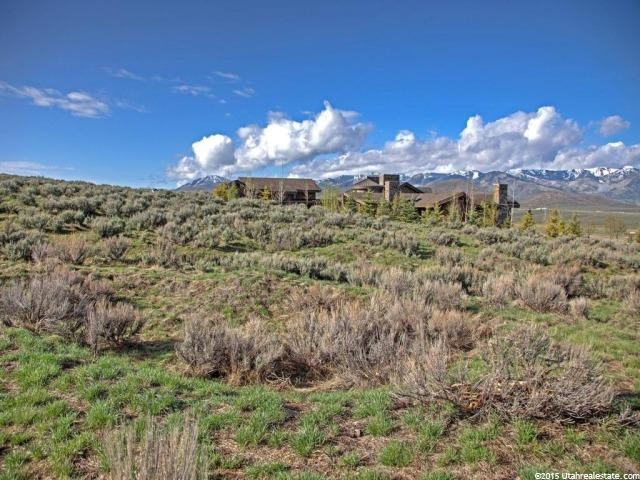 6374 DAKOTA TRL Park City, UT 84098 - MLS #: 1300364
