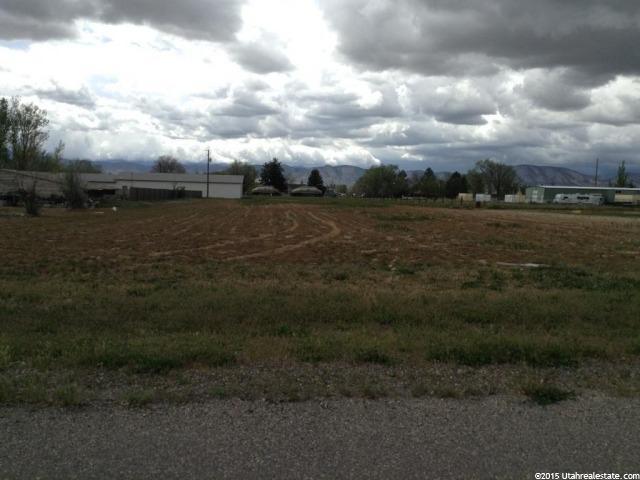 Terrain pour l Vente à 145 N 100 E Centerfield, Utah 84622 États-Unis
