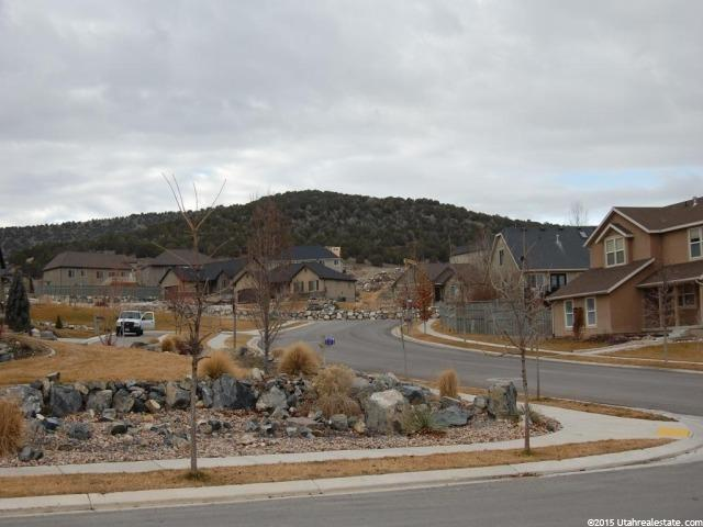 7662 N BUTTERFIELD E Eagle Mountain, UT 84005 - MLS #: 1300821
