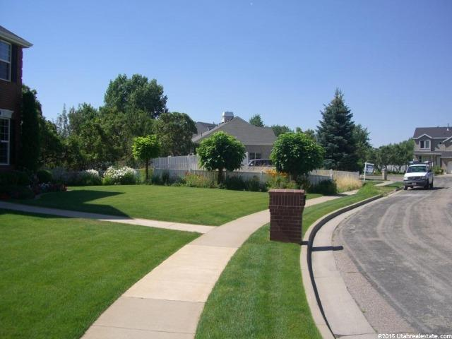 6260 S JARED WAY South Ogden, UT 84403 - MLS #: 1300911