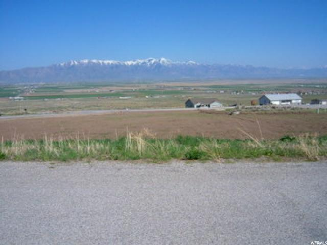 Land for Sale at Address Not Available Thatcher, Utah 84337 United States
