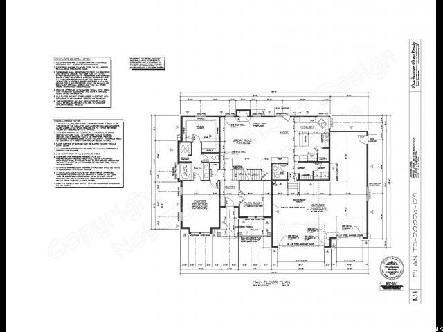 1565 W SPRING MEADOW LN N Farmington, UT 84025 - MLS #: 1301428