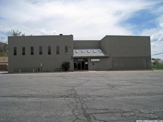 310 S MAIN STRE Tooele, UT 84074 - MLS #: 1301863