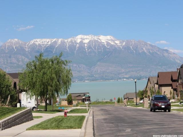 3917 S BEACON DR E Saratoga Springs, UT 84045 - MLS #: 1302510