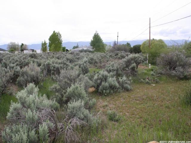 786 E 100 SOUTH Mount Pleasant, UT 84647 - MLS #: 1302797
