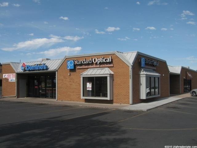 Commercial for Rent at 05-042-0014, 1153 N MAIN Logan, Utah 84321 United States