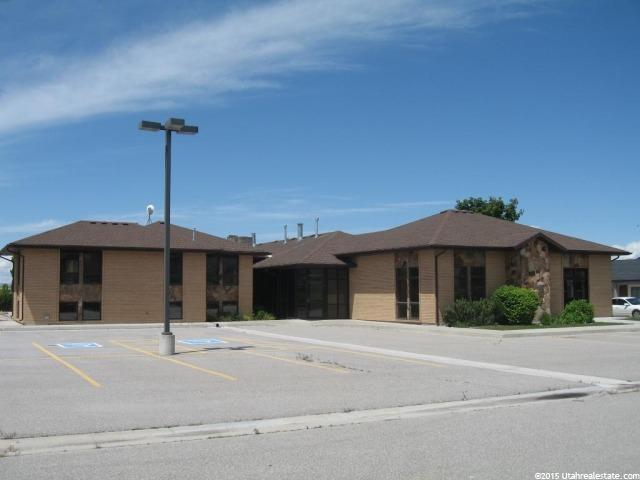 MAIN N 2100 North Logan, UT 84341 - MLS #: 1303003