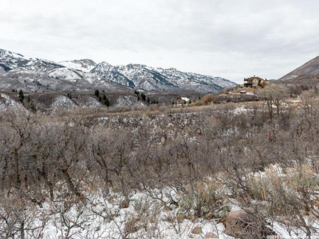 6510 N NORTH FORK RD Eden, UT 84310 - MLS #: 1303136
