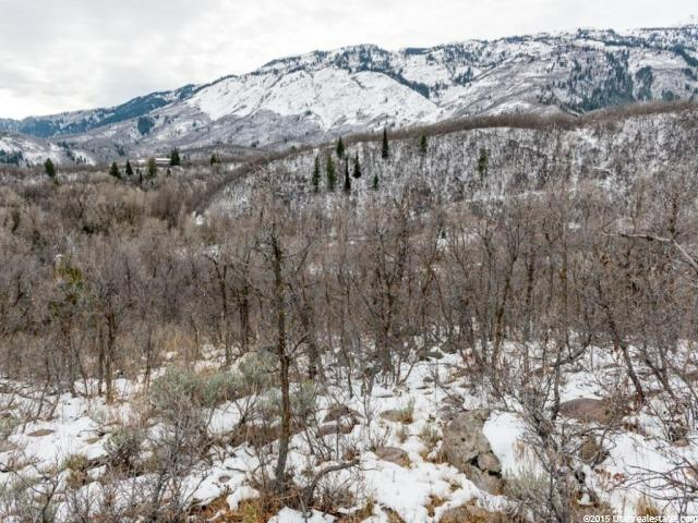 6510 N NORTH FORK RD E Eden, UT 84310 - MLS #: 1303136
