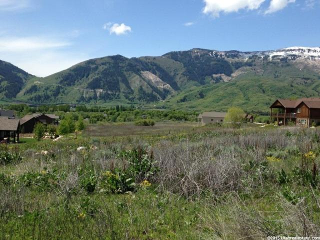4148 E 4500 N-LOT 79 Eden, UT 84310 - MLS #: 1303440