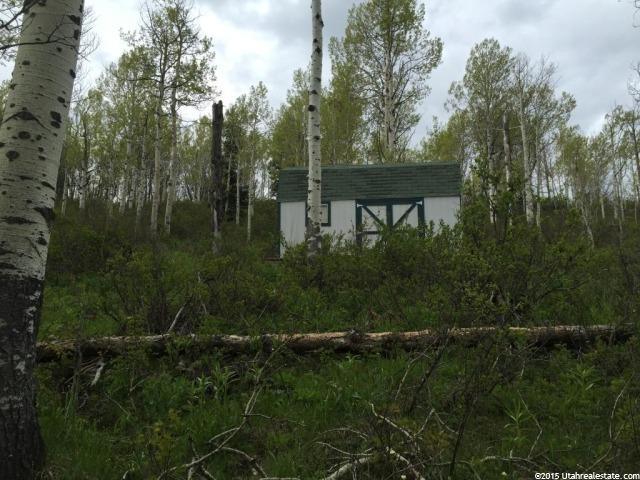 2555 S FOREST MEADOW RD Coalville, UT 84017 - MLS #: 1303613