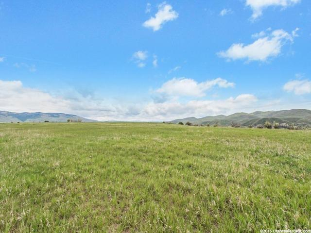 5320 N WOODEN SHOE LN W Peoa, UT 84061 - MLS #: 1303958