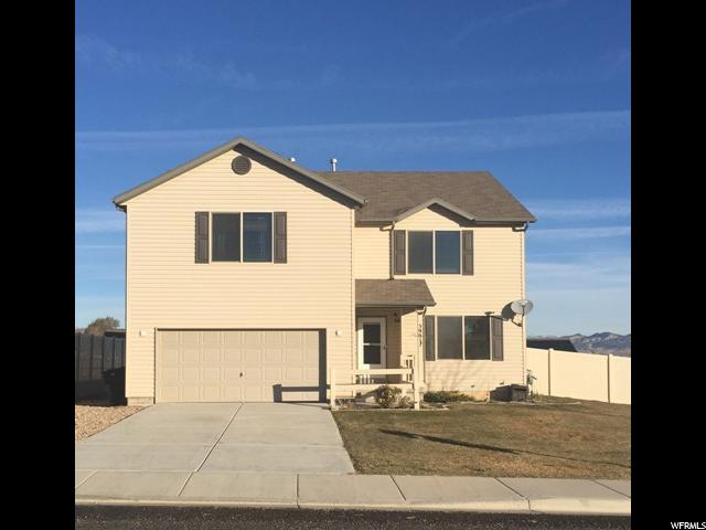 Single Family for Sale at 599 E 2680 S Naples, Utah 84078 United States