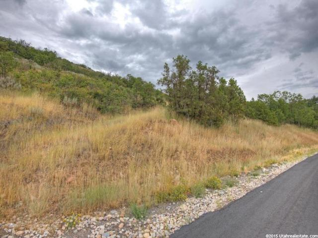 5729 E PIONEER RD Emigration Canyon, UT 84108 - MLS #: 1305127