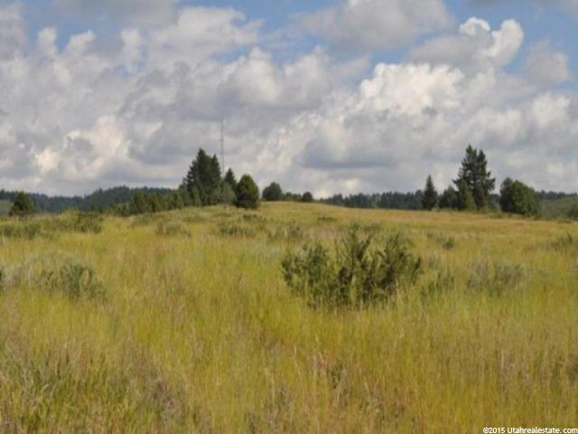 Land for Sale at 1585 N GRANDVIEW Lane Ashton, Idaho 83420 United States