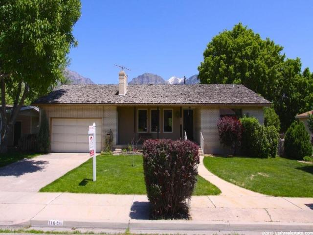 1192 n 1270 w provo ut 84604 house for sale in provo