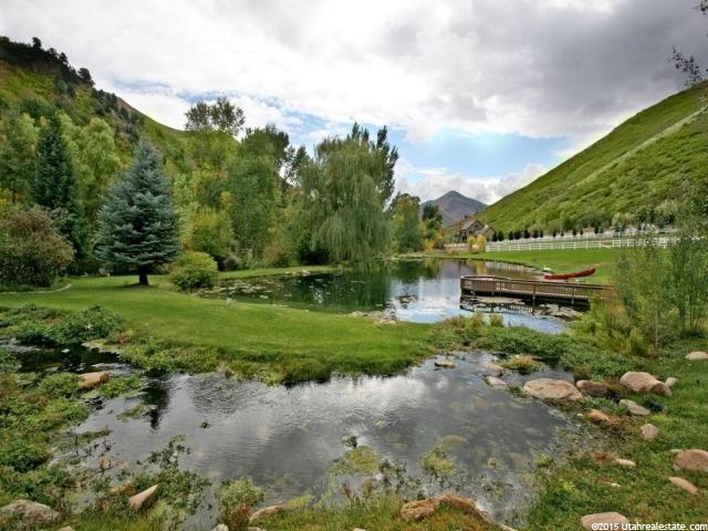 693 N HOBBLE CREEK CANYON RD E Springville, UT 84663 - MLS #: 1305617