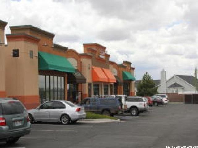 2313 W HWY 56 Cedar City, UT 84720 - MLS #: 1305772