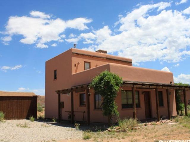 1611 S KALINA HTS Moab, UT 84532 - MLS #: 1306085