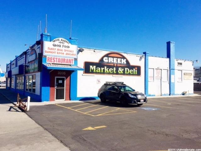 3205 S STATE E Salt Lake City, UT 84115 - MLS #: 1306391
