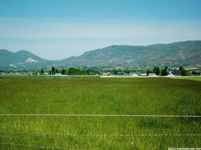 1365 E CENTER CREEK RD Heber City, UT 84032 - MLS #: 1306407