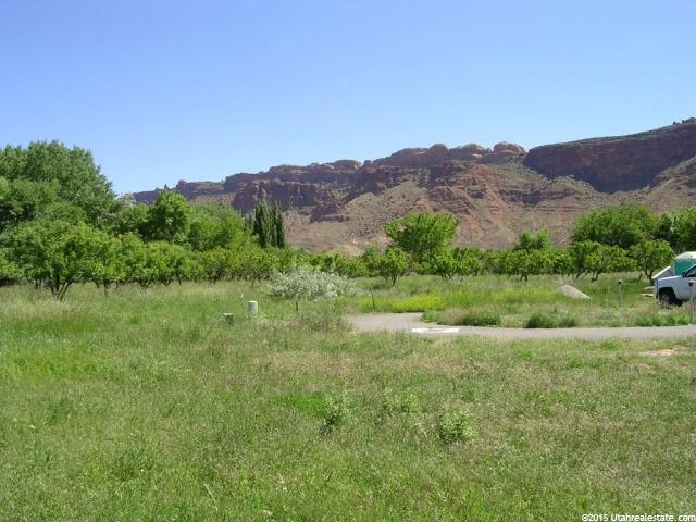 603 E PEACH PATH Moab, UT 84532 - MLS #: 1306418