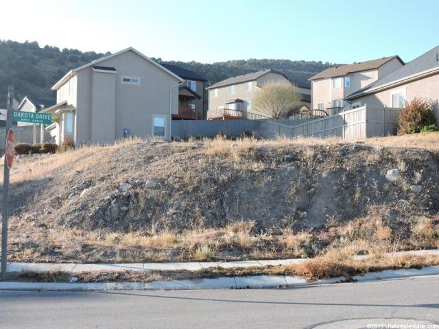 6837 N CHEROKEE Eagle Mountain, UT 84005 - MLS #: 1306616