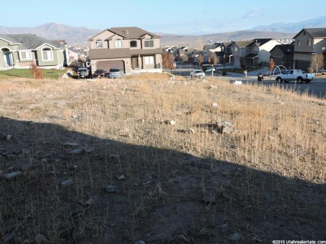 6837 N CHEROKEE N Eagle Mountain, UT 84005 - MLS #: 1306616