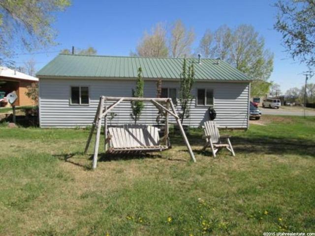 64 E 500 N Monticello, UT 84535 - MLS #: 1307571
