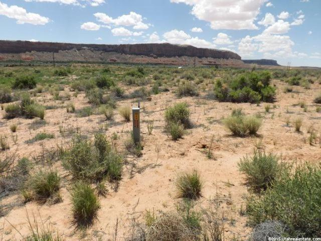 Land for Sale at 893 W COTTOWNWOOD Avenue Bluff, Utah 84512 United States