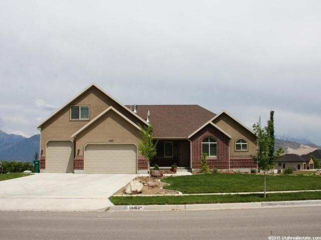 14463 S 3200 W, Bluffdale, UT, 84065 Primary Photo