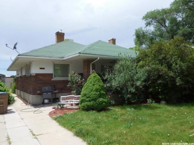 Salt lake city homes for sale rambler ranch style for Rambler homes for sale