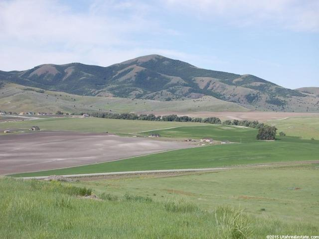 Land for Sale at 2795 N VALLEY VIEW WEST RES 2795 N VALLEY VIEW WEST RES Petersboro, Utah 84325 United States