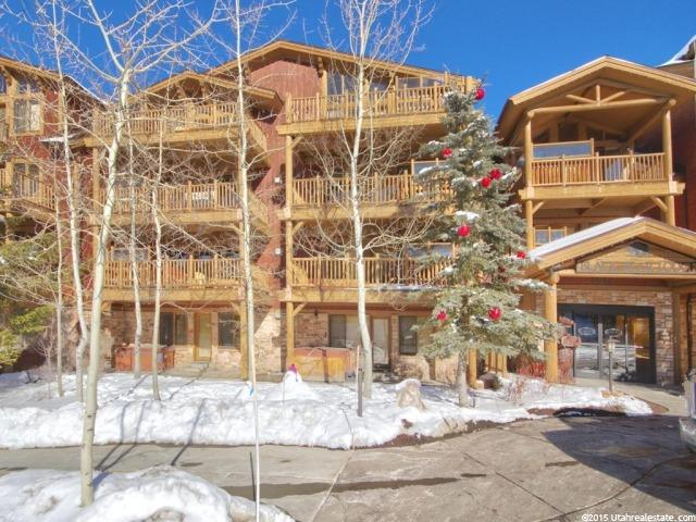 7447 E ROYAL ST 104, Deer Valley, UT 84060