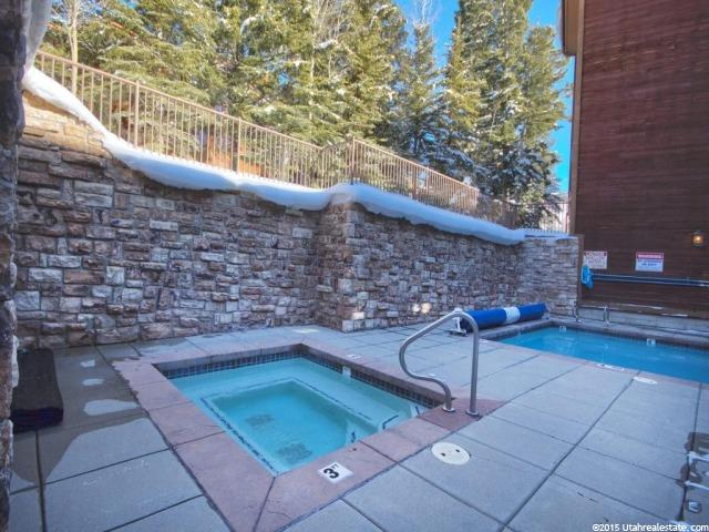 7447 E ROYAL ST Deer Valley, UT 84060 - MLS #: 1308828