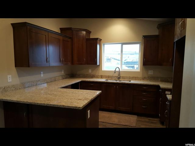 1353 W 1000 S Vernal, UT 84078 - MLS #: 1309258