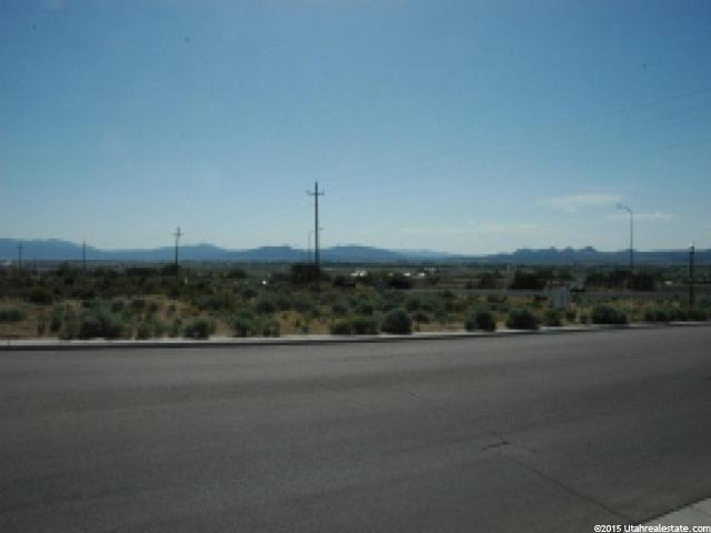 0 Cedar City, UT 84721 - MLS #: 1309280