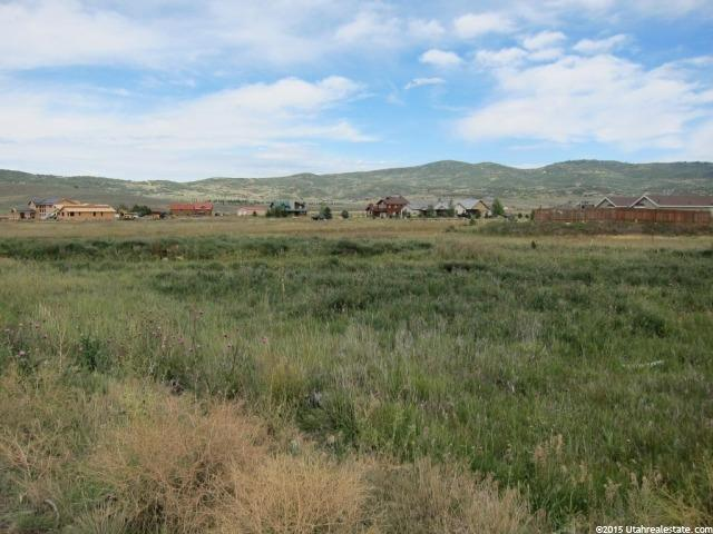 Land for Sale at 536 E EARL Street Snyderville, Utah 84098 United States